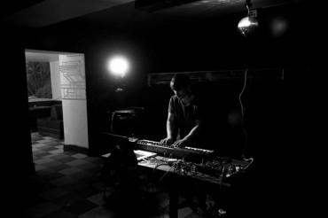 """""""Nuevos experimentos en la música peruana""""  taller a cargo de Efraín Rozas"""