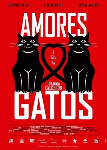 """""""Amores gatos"""" del director JuanMa Calderón en La Pelirroja"""