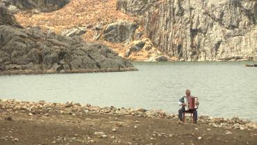 'La Ciudad de los Candados' de Mario Osorio en La Pelirroja Cineclub