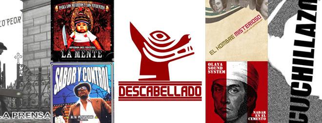 Descabellado Records destaca en la escena musical