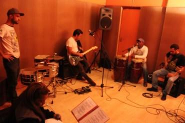 Novalima sigue llevando su música al interior y exterior del país