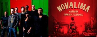 Novalima prepara gira internacional con concierto en Barranco