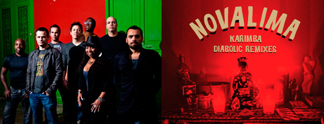 Novalima-karimba-diabolic-remixes