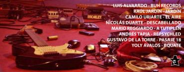 """Música: """"Nuevas Perspectivas"""" Ciclo de Talleres y Conversatorios"""