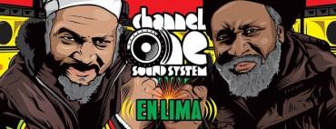 """Leyendas del Sound System traen """"Rave de Dub Reggae"""" a Lima"""