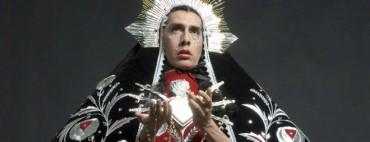 La huella que deja el artista drag Giuseppe Campuzano