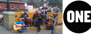 Novalima se une a campaña mundial de ONE, desde Barranco