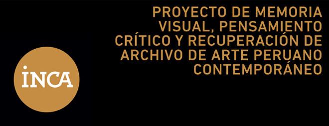 INCA: Arte e investigación