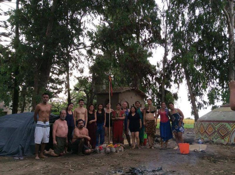 Temazcal: Experiencia de renovación espiritual