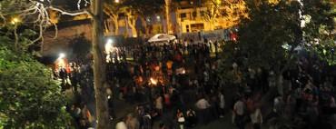 Precariedad administrativa en la Municipalidad de Barranco, Fiesta Tupac se cancela